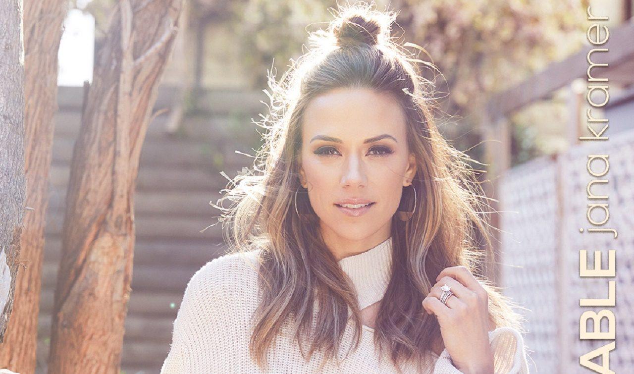 Jana Kramer Spreads Hope with New Single, 'Untouchable'