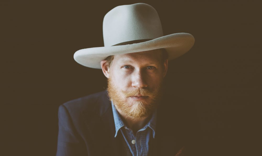 Jarrod Dickenson Cashes In on Eternal Greed With 'Gold Rush'