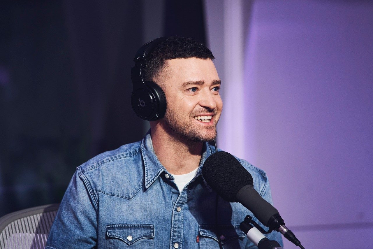 Justin Timberlake and Chris Stapleton Wrote Songs Through Facetime for 'Trolls World Tour'