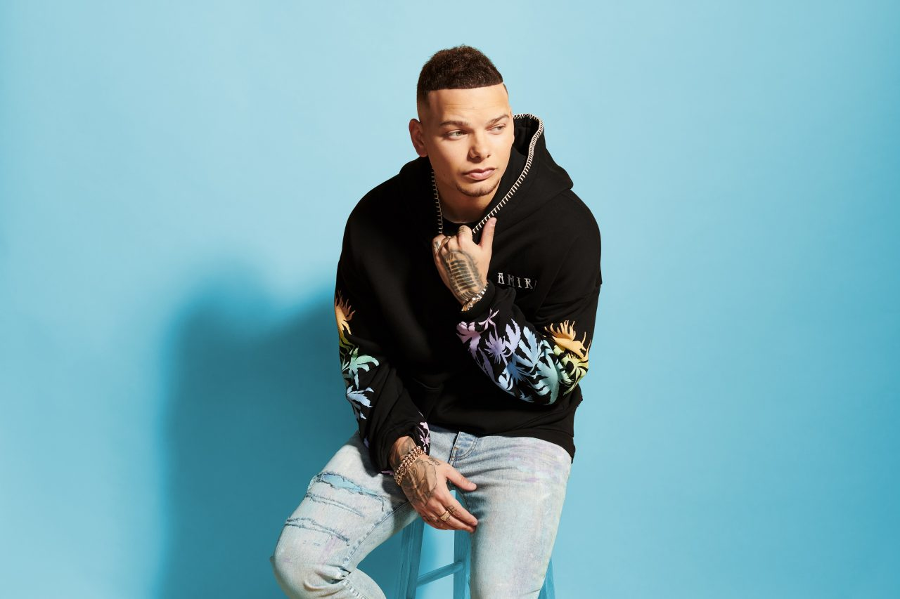 Kane Brown Drops Live Version of 'For My Daughter' on Father's Day