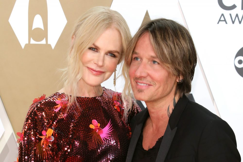 Nicole Kidman Recalls The Moment She Fell For Keith Urban