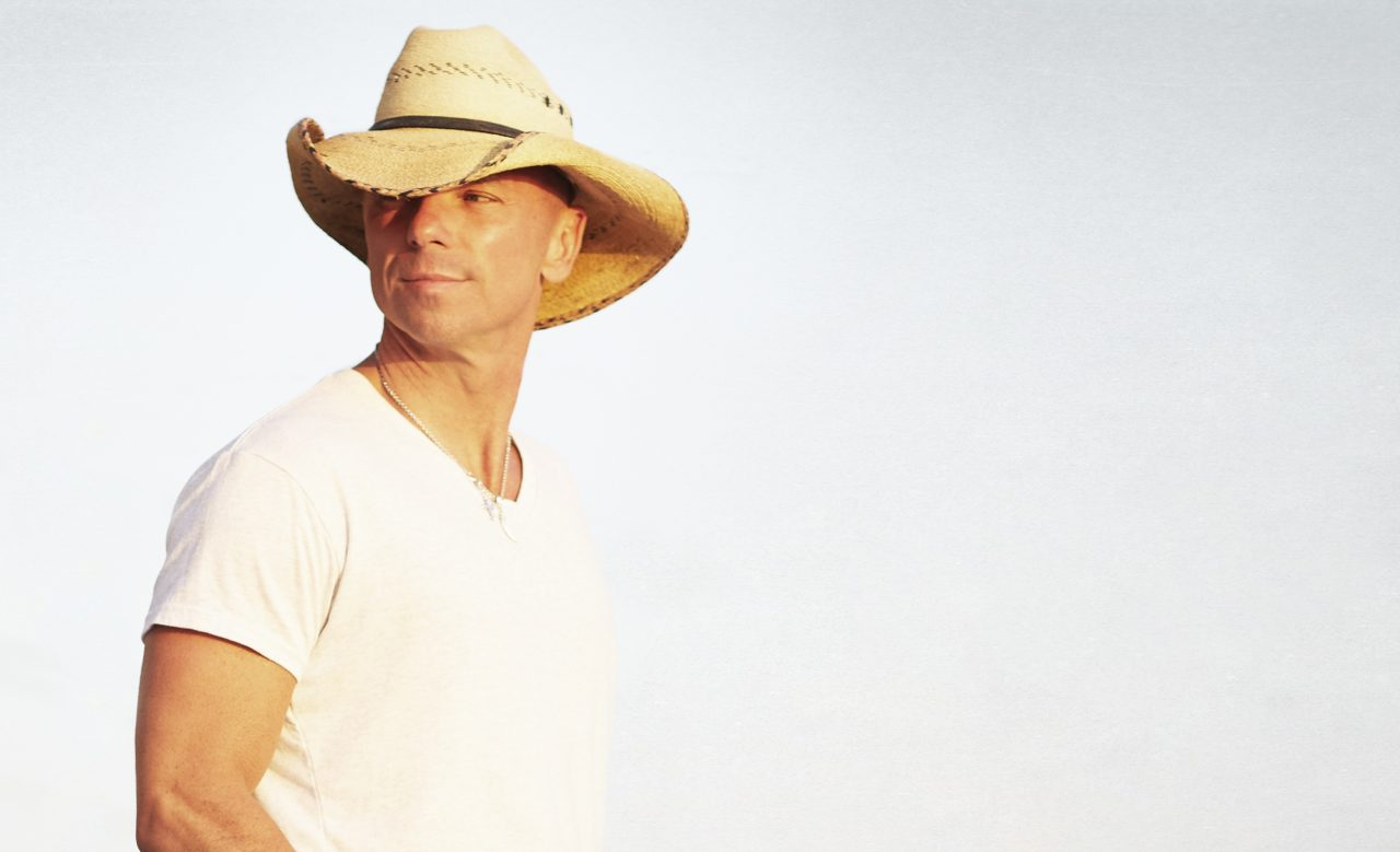 Kenny Chesney Calls On No Shoes Nation To Decide On Next Blue Chair Bay Rum Flavor