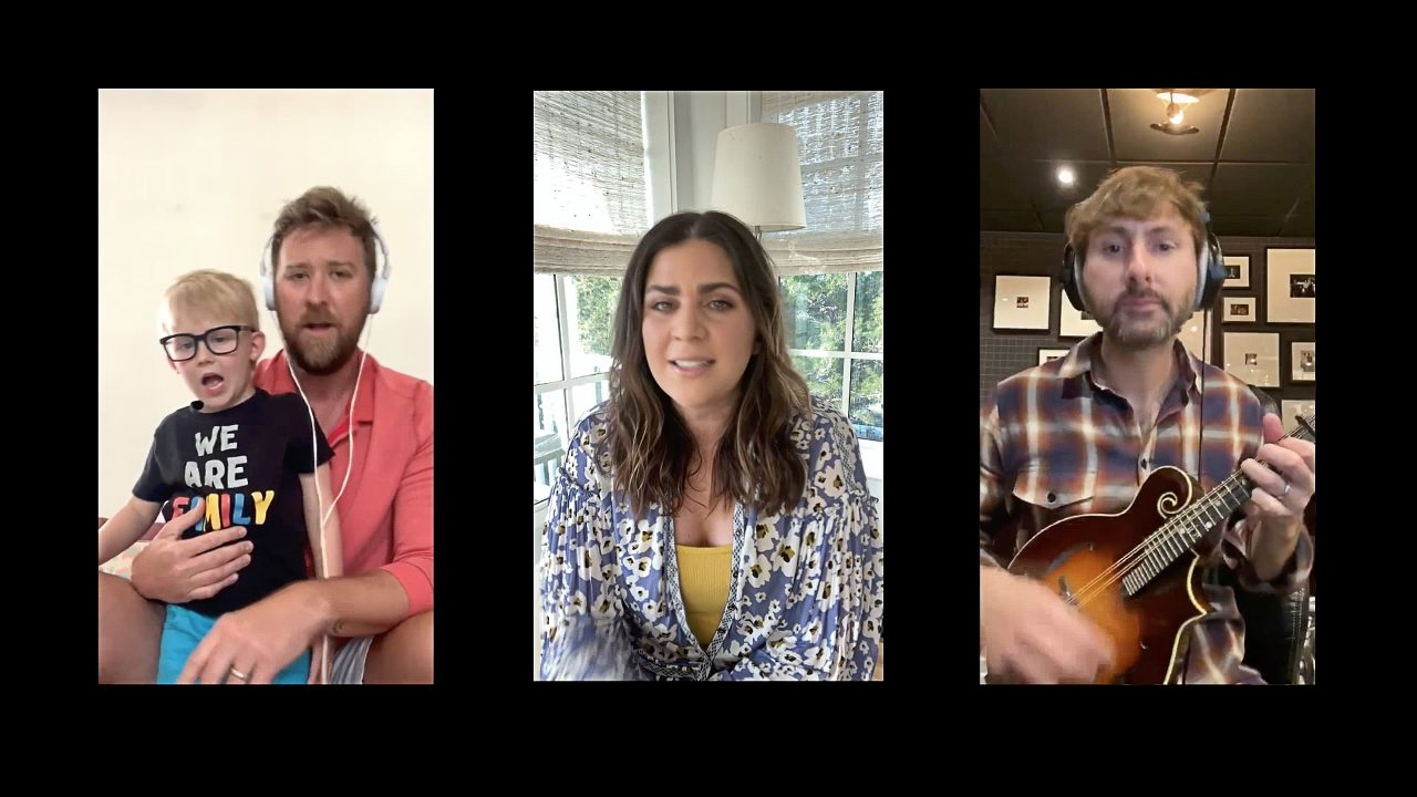 Lady Antebellum Get Sentimental With 'What I'm Leaving For' on 'Our Country'