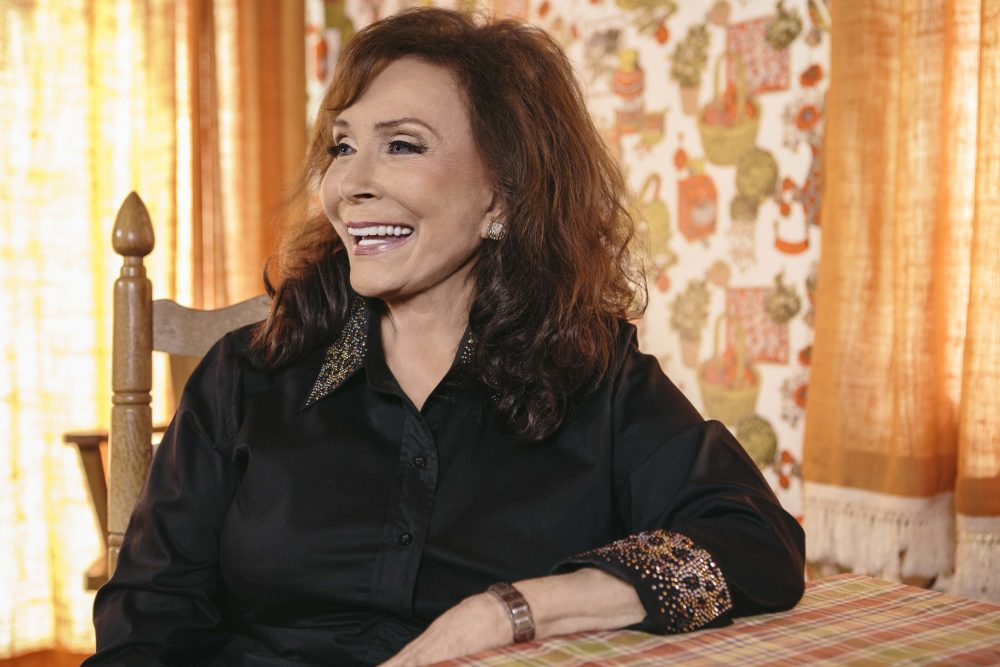 Loretta Lynn Celebrates Friendship with Patsy Cline in New Book