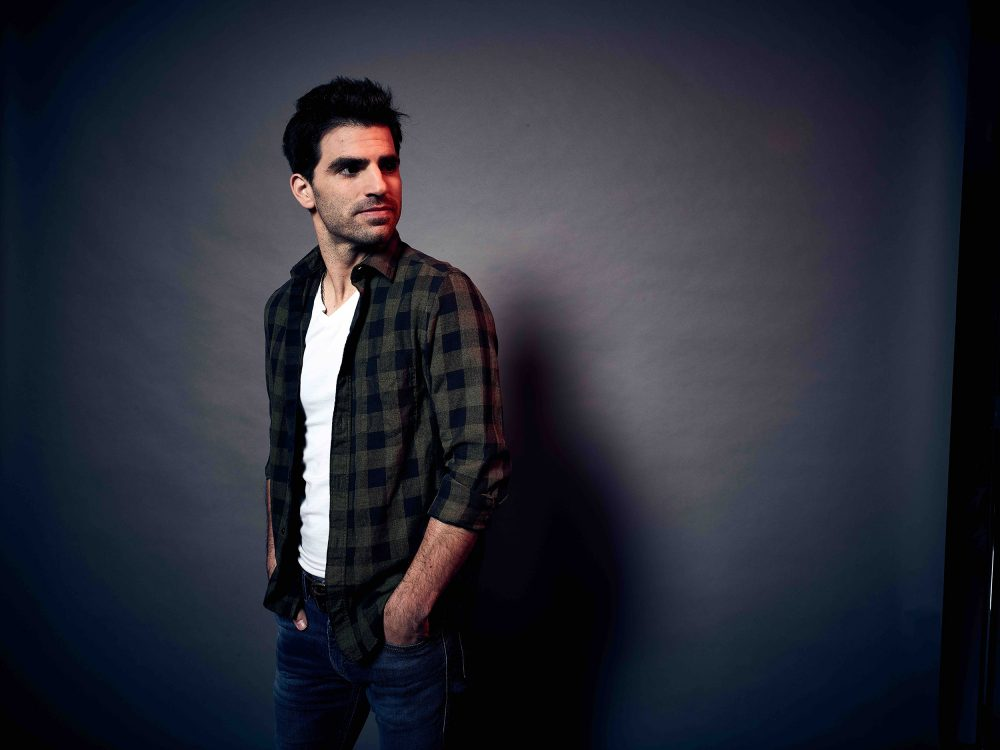 Mitch Rossell Shares Emotional Video for New Song 'American Dream'
