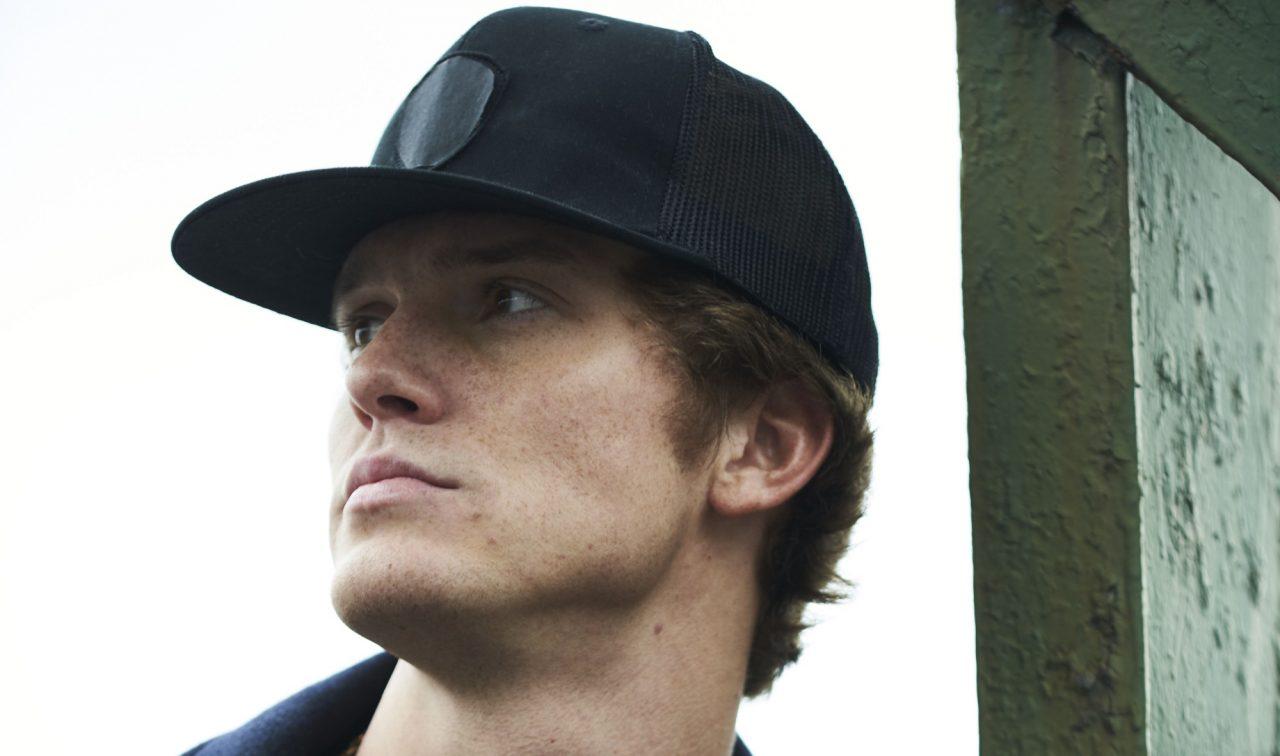 Parker McCollum Shares His Pandemic Listening Playlist