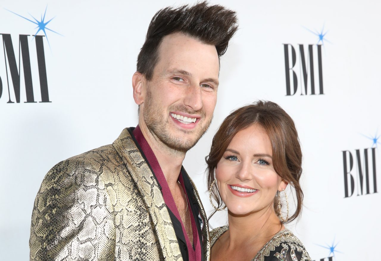 Russell Dickerson and Wife Kailey Are Expecting First Child