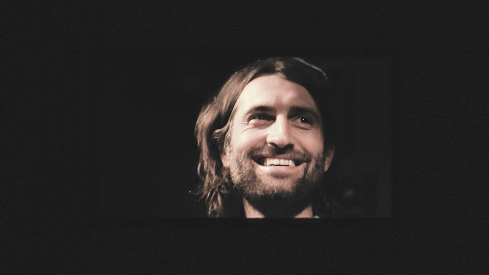 Ryan Hurd Shares His 'Wish For The World' in New Tour Video