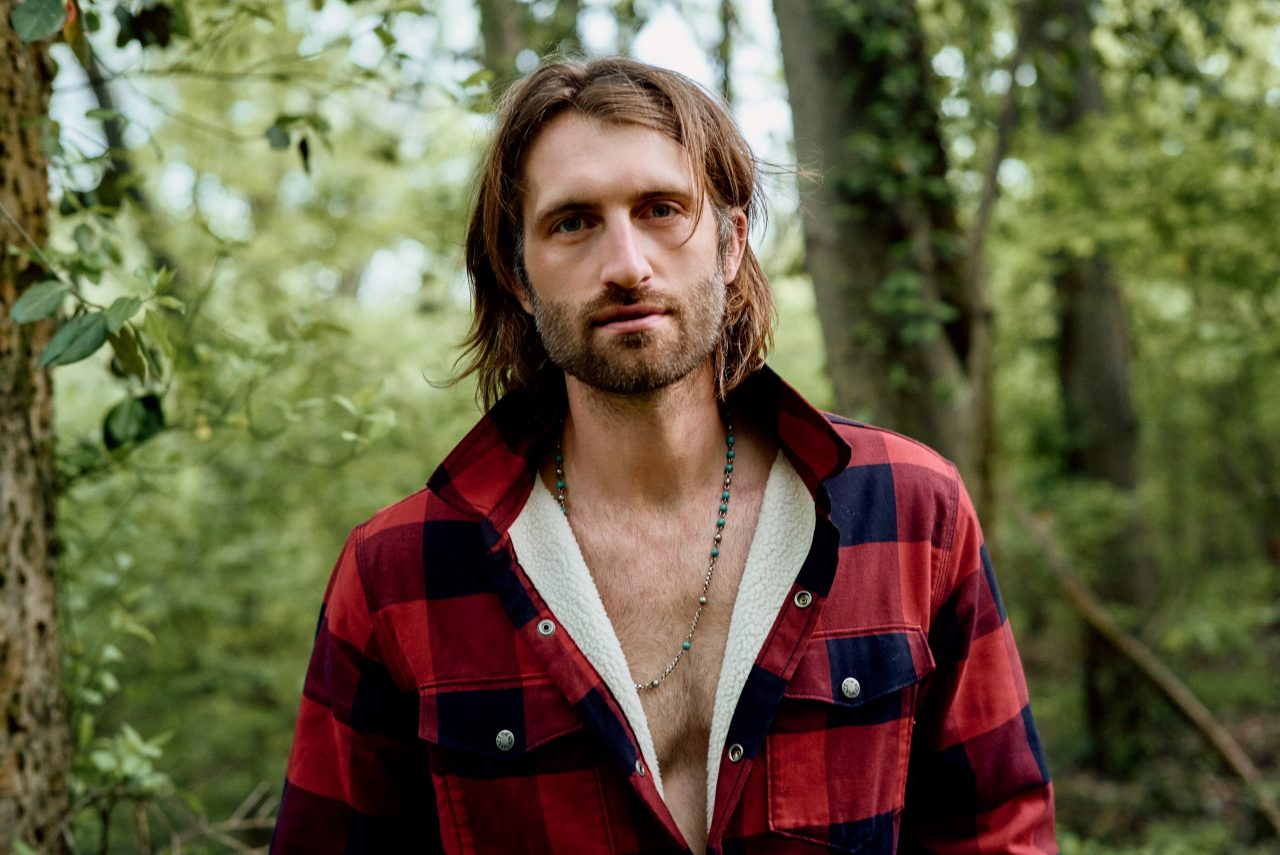 Ryan Hurd Toasts Father's Day With 'Every Other Memory'