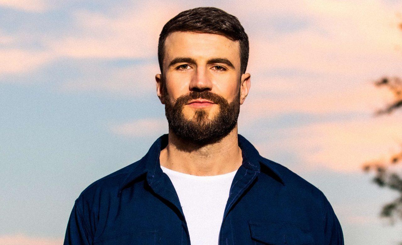 Sam Hunt: The Cover Story