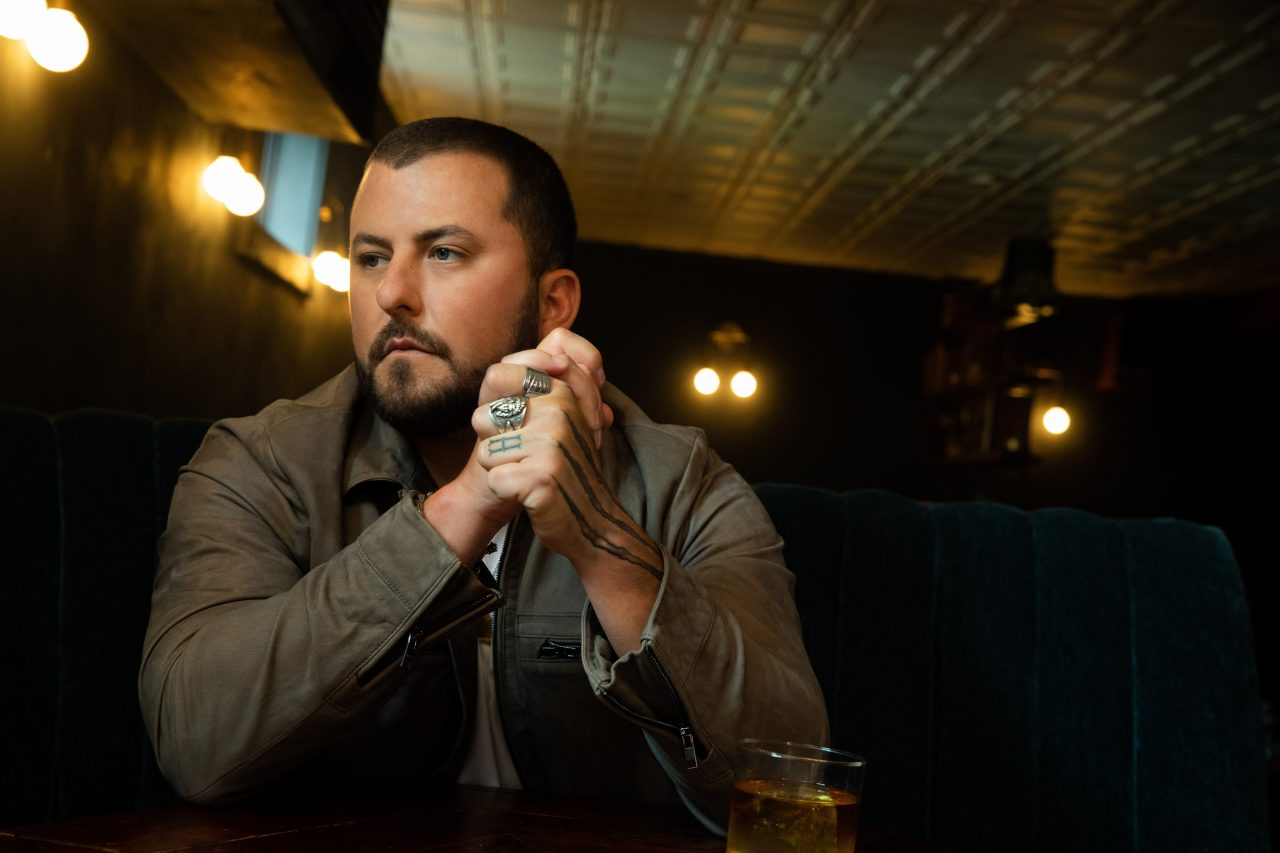 Quarantine Q&A: Keep Busy with Tyler Farr's Stay-At-Home Activities