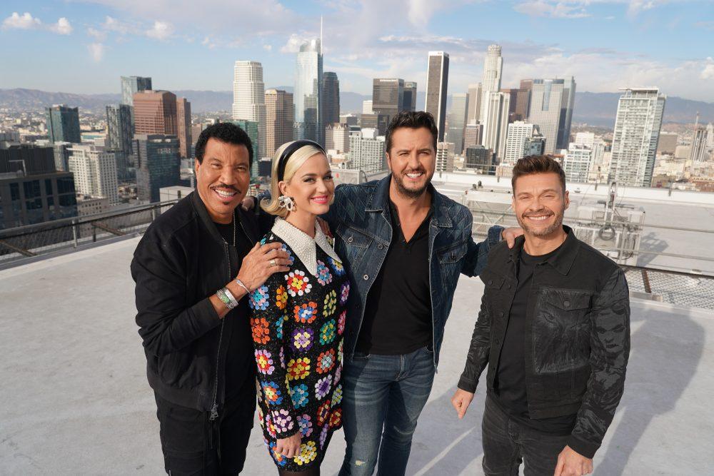 Luke Bryan to Return to 'American Idol' Season Four