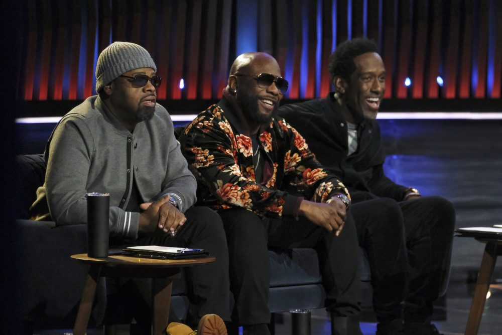 Songland Recap: Boyz II Men Pull Off Surprise Song Choice