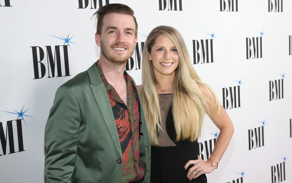 LANCO Frontman Brandon Lancaster and Wife Expecting Baby Girl