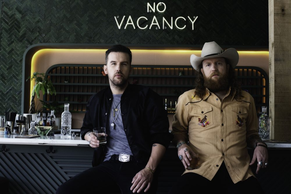 Brothers Osborne Keep the Party Spirit With New Single, 'All Night'