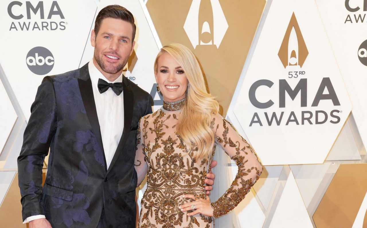 Watch Episode 1 of Mike Fisher and Carrie Underwood's 'God & Country'