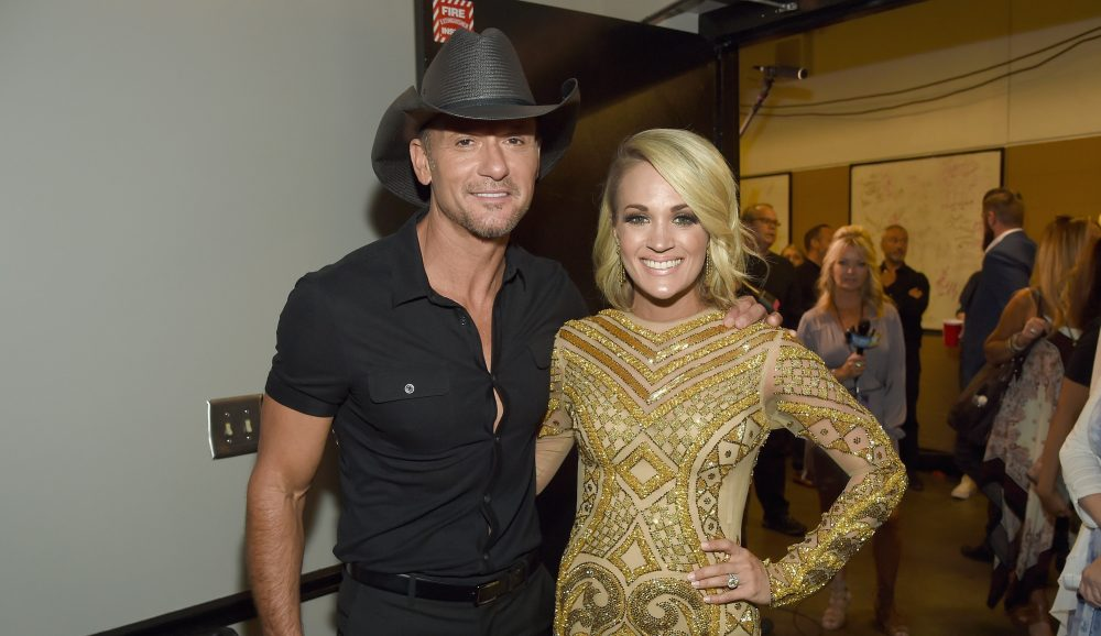 Carrie Underwood, Tim McGraw and More to Join CMT 'Heroes' Special