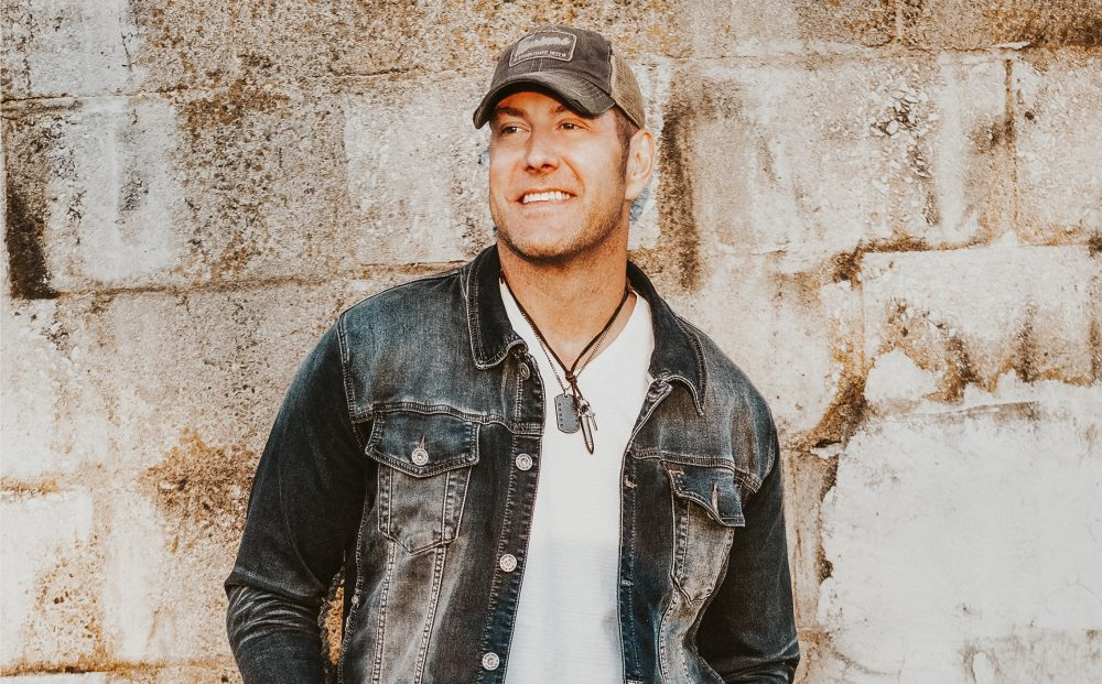Chance McKinney Ushers In Summer Love On Feel-Good 'Nothin' Better To Do'