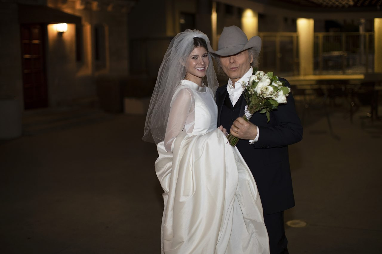 Dwight Yoakam Marries Longtime Fiancée, Emily Joyce