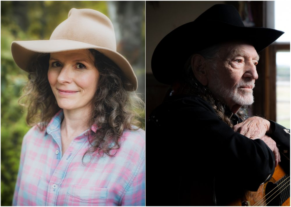 Edie Brickell Tributes Willie Nelson in 'Sing to Me Willie'