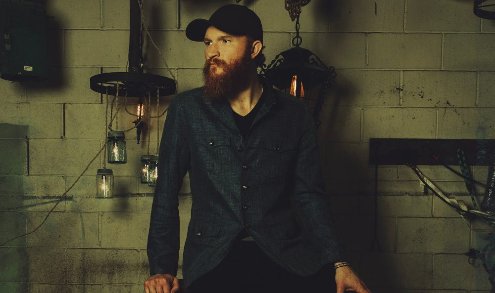 Eric Paslay Unveils New Song, Music Video for Heartbeat Higher