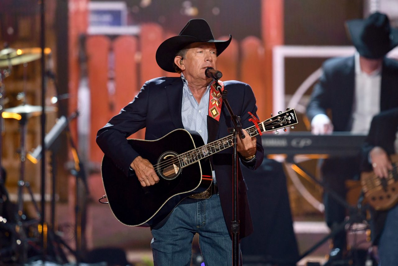 George Strait Postpones Stadium Shows Until 2021