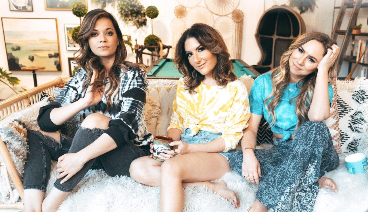 Honey County Premieres New Single, 'Woke Up Tired'