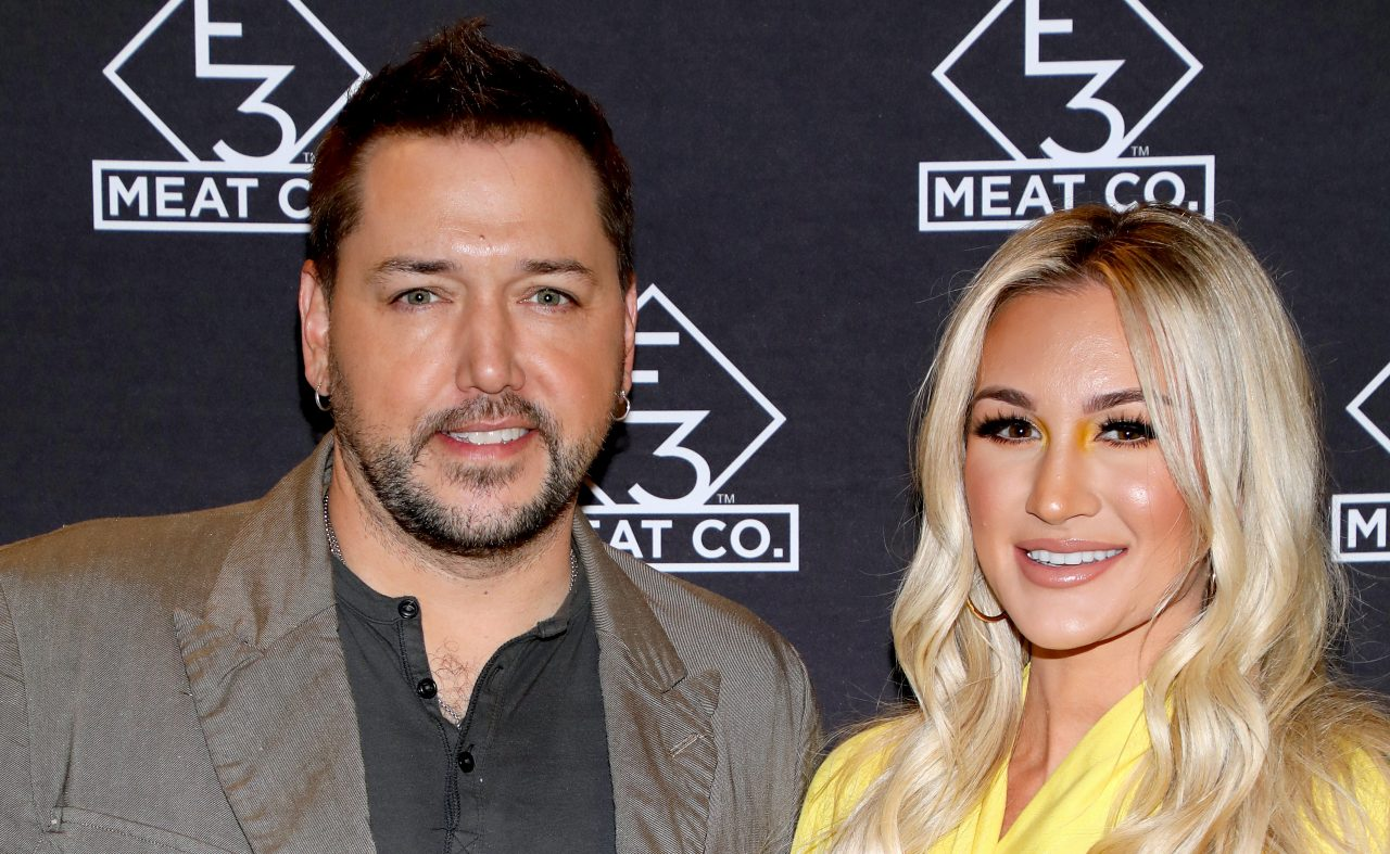 Jason Aldean and Family Evacuated From Florida Home Due to Wildfires