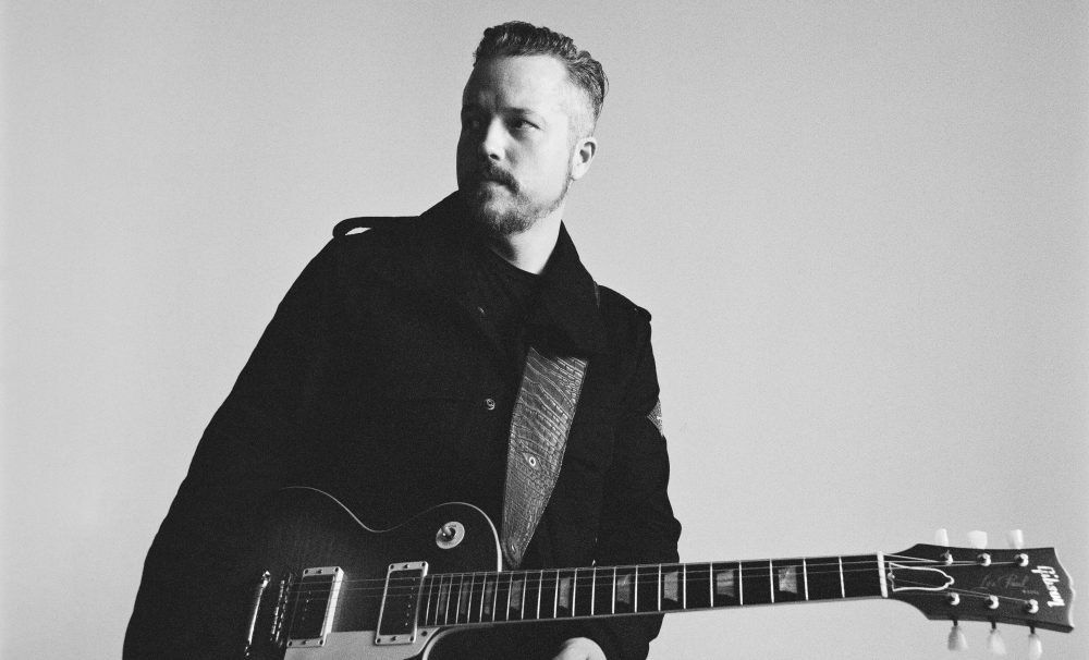 Album Review: Jason Isbell's 'Reunions'