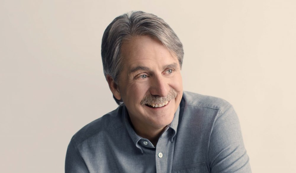 Jeff Foxworthy To Be Featured On A&E Network's 'Biography' Series