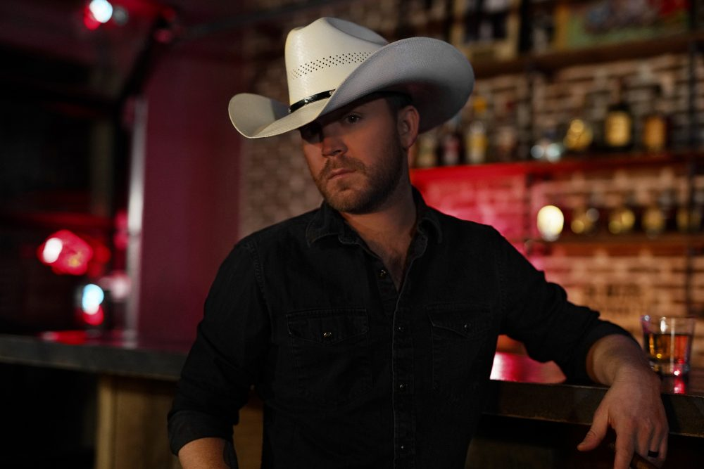 Justin Moore Launches 'The Justin Moore Podcast'