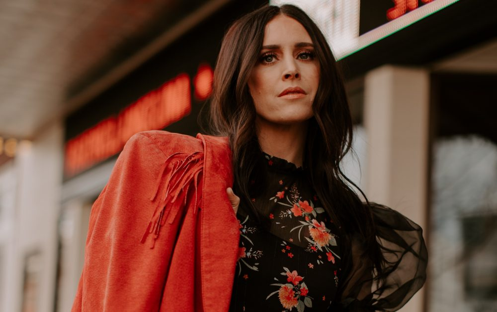 Kelleigh Bannen Looks on the Bright Side With 'The Optimist'