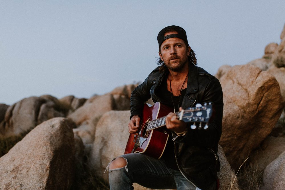 Kip Moore: The Cover Story
