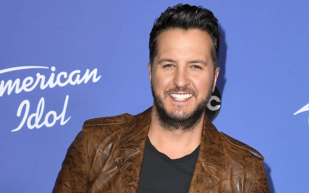 Luke Bryan to Co-Host Songwriter Focused Radio Concert