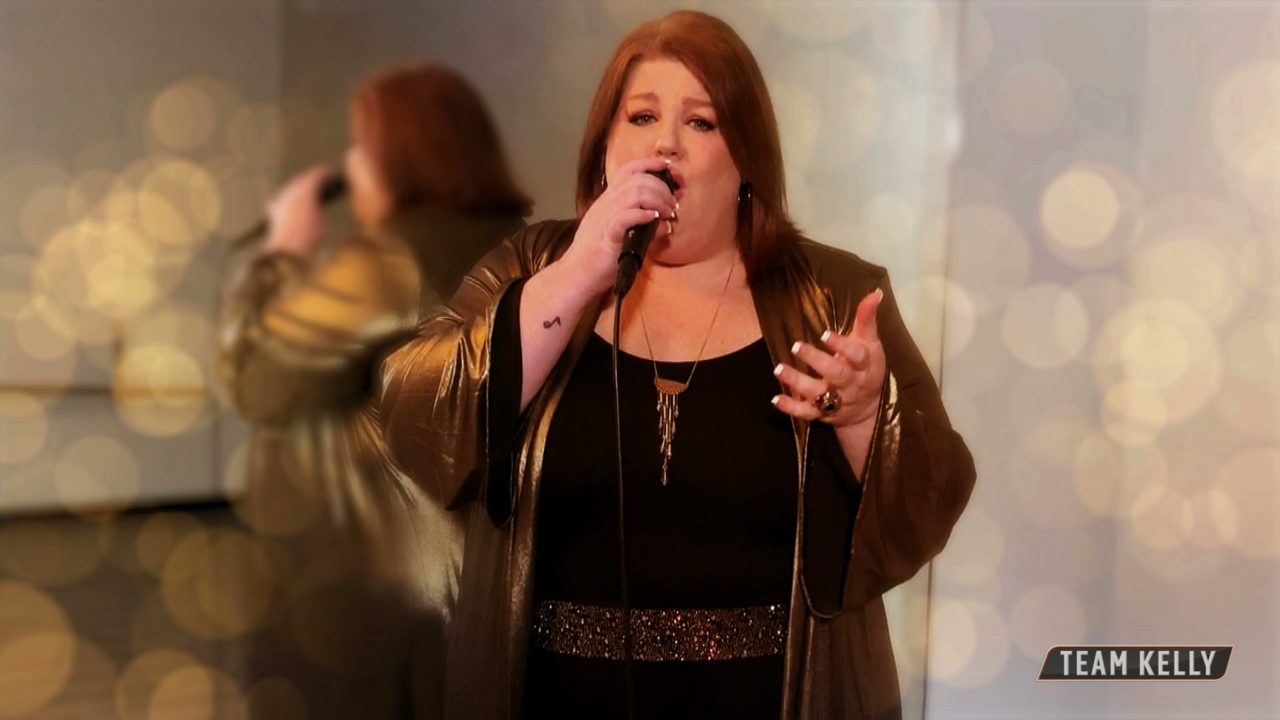 The Voice Recap: Mandi Thomas Stuns With Lee Ann Womack's 'I Hope You Dance'