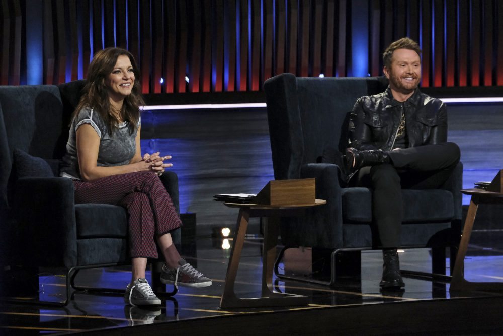Songland Recap: Martina McBride Finds Anthemic New Song
