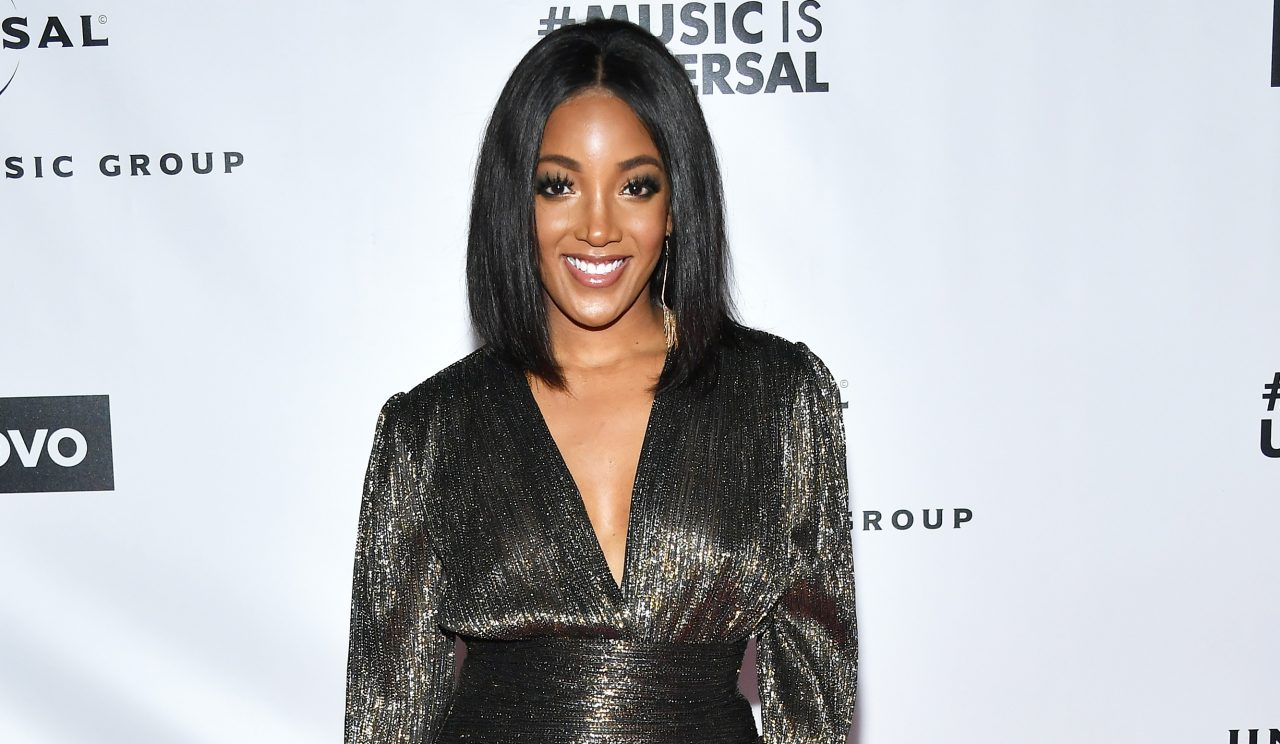Mickey Guyton Calls for Justice in 'Black Like Me'