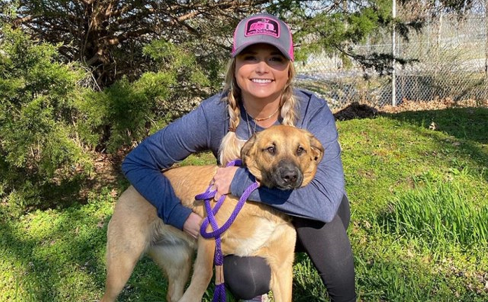 Miranda Lambert's MuttNation Foundation Continues Its Tennessee Animal Rescue Efforts