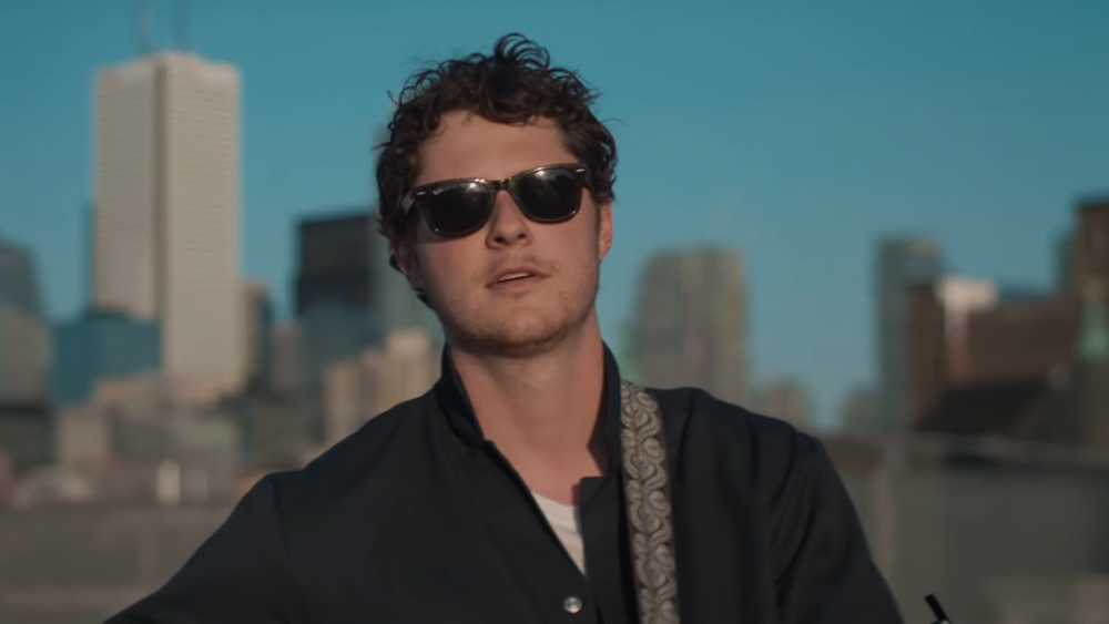Noah Reid Releases Feel-Good Video For 'Got You'