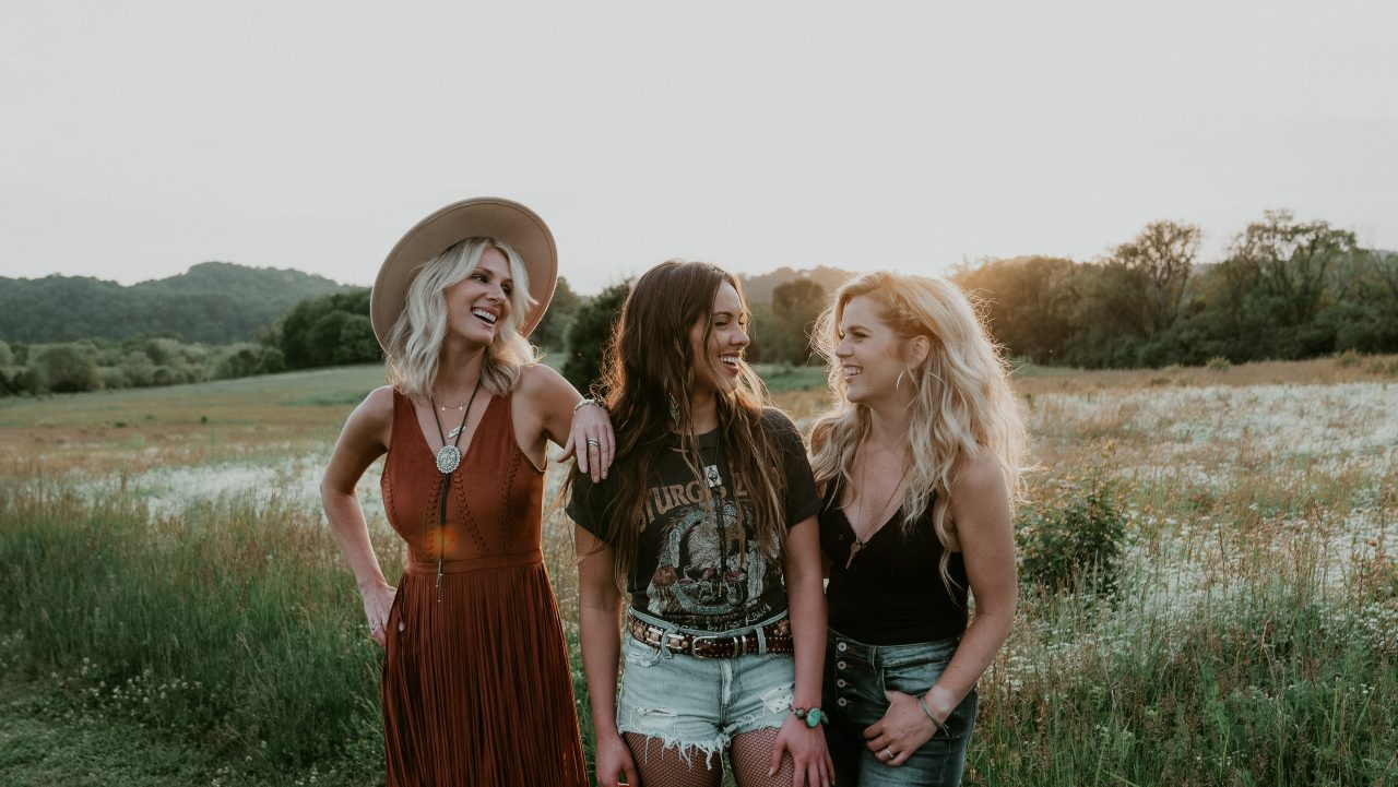 Natalie Stovall Joins Runaway June After Hannah Mulholland's Exit