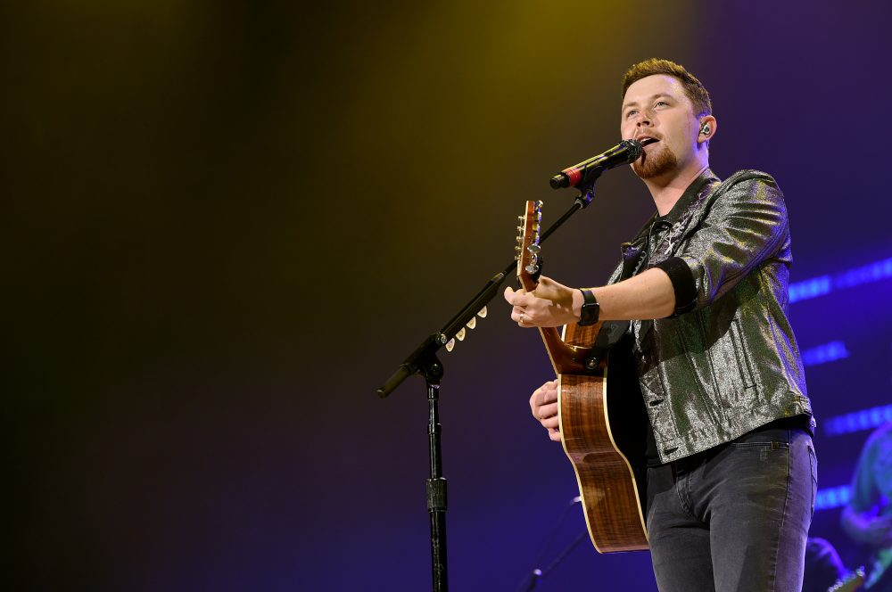 Join Scotty McCreery and More to 'Take 5 Together' for St. Jude