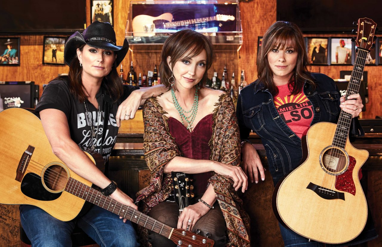 PBS Pays Tribute to the 'Iconic Women of Country'