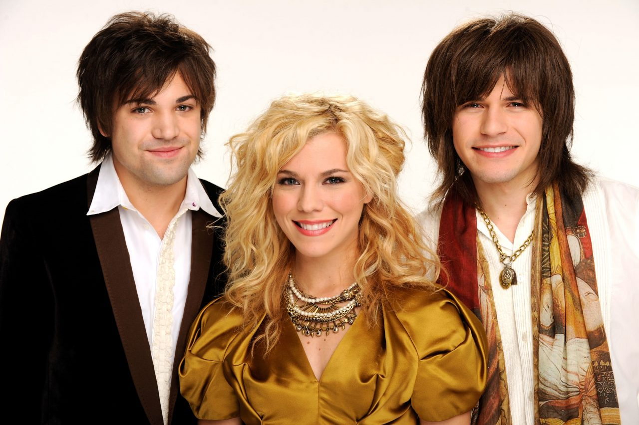 How The Band Perry's 'If I Die Young' Almost Never Happened