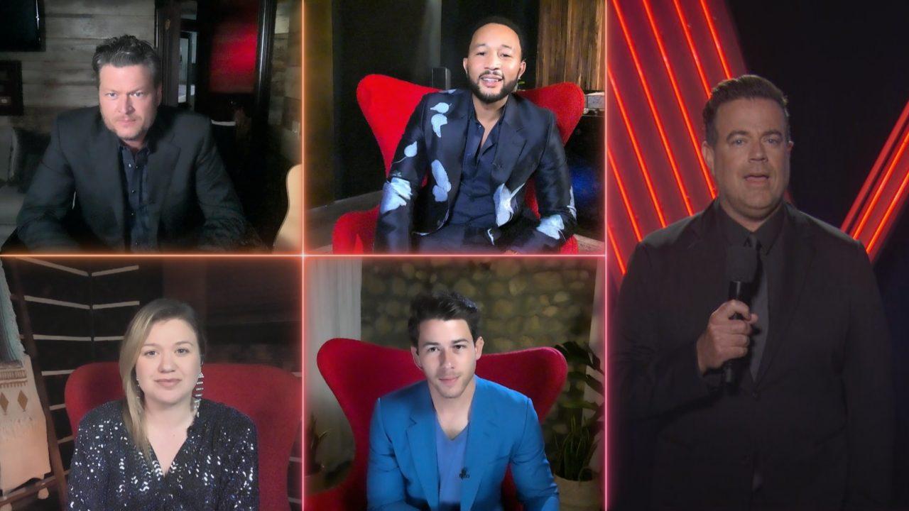 The Voice Recap: Team Blake's Todd Tilghman Claims Season 18