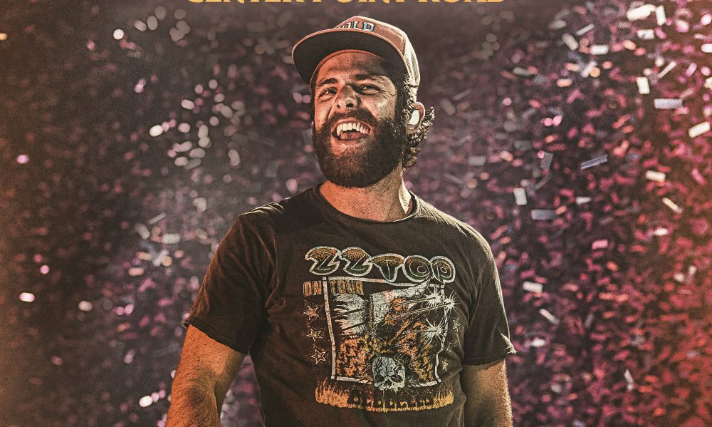 Thomas Rhett Plans 2021 Detour for Center Point Road Tour