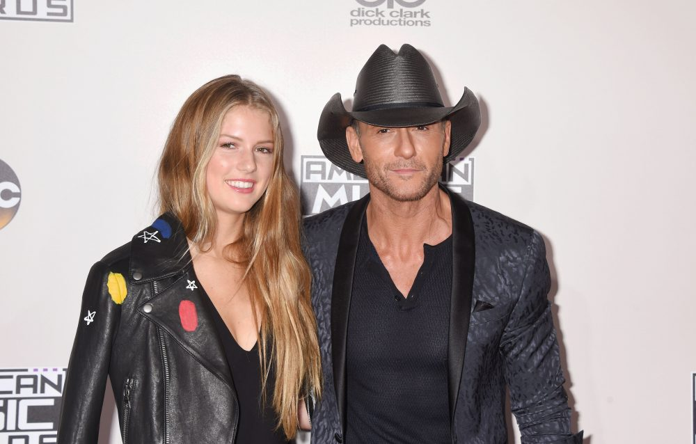 Tim McGraw, Faith Hill and More Lead 'Feed The Front Line LIVE'