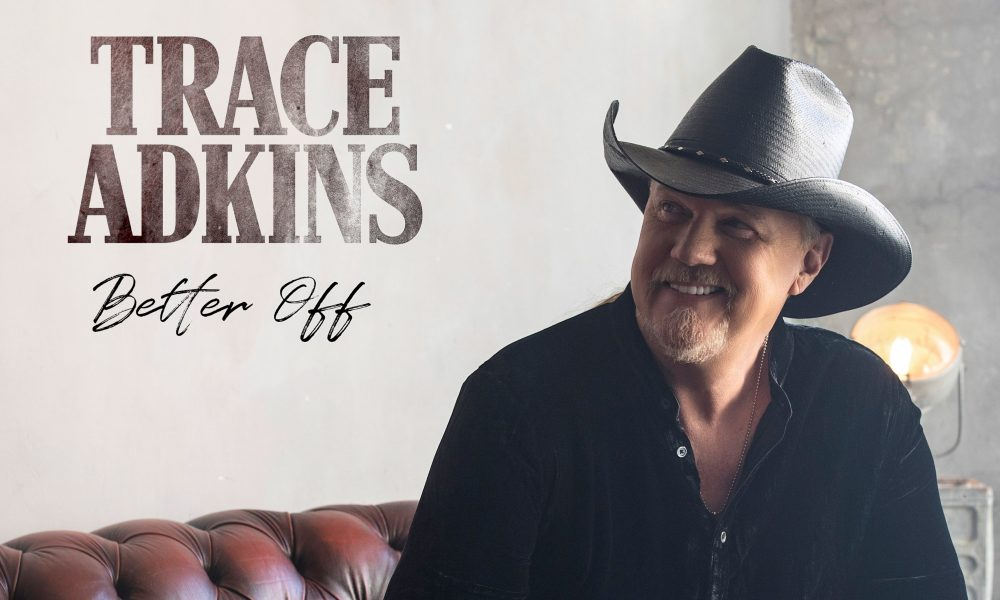 Trace Adkins Makes an Adventure of Staying in With 'Better Off' Video