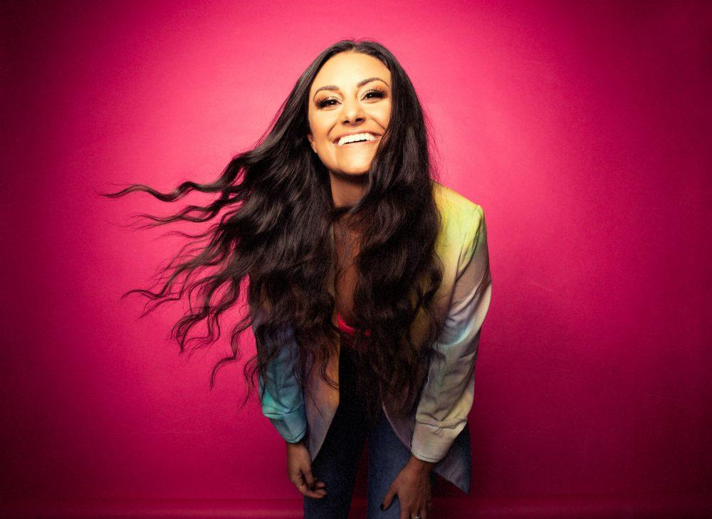 Alyssa Micaela's Breezy 'Tie Dye' Is A Summer Jam
