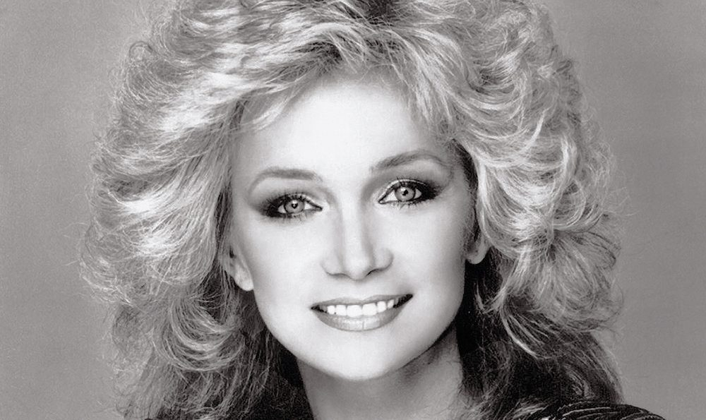 Barbara Mandrell's Greatest Hits Released on New Vinyl Collection