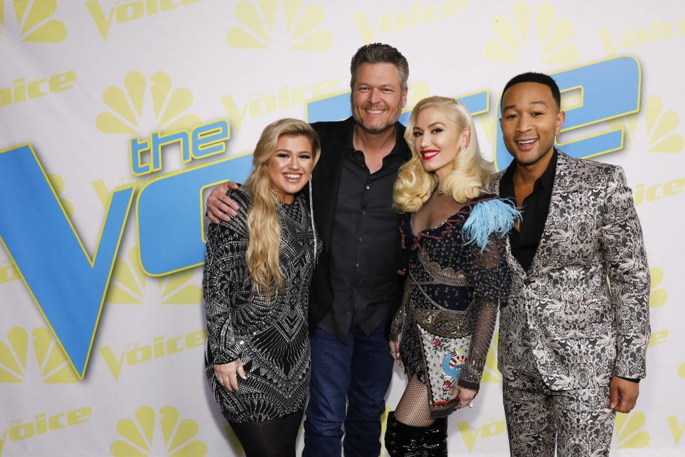 Gwen Stefani Plans Return to 'The Voice' for Season 19